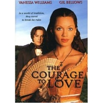 The Courage Of Love - Poster / Capa / Cartaz - Oficial 1