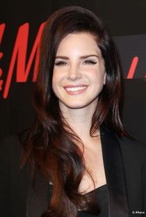Lana Del Rey - Poster / Capa / Cartaz - Oficial 16