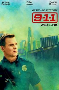 9-1-1 (1ª Temporada) - Poster / Capa / Cartaz - Oficial 4