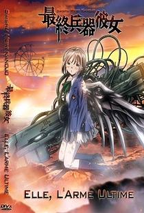 SaiKano - Poster / Capa / Cartaz - Oficial 15