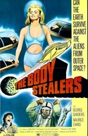 Sequestradores do Espaço (The Body Stealers)