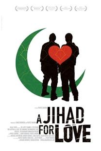Jihad do Amor - Poster / Capa / Cartaz - Oficial 1