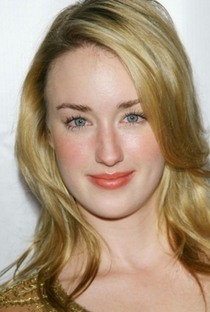 Ashley Johnson - Poster / Capa / Cartaz - Oficial 1
