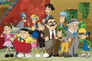 Chaves em Desenho Animado (El Chavo, La Serie Animada)