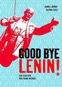 Adeus, Lenin! - Poster / Capa / Cartaz - Oficial 2