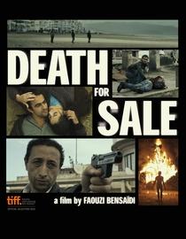 Death for Sale - Poster / Capa / Cartaz - Oficial 1