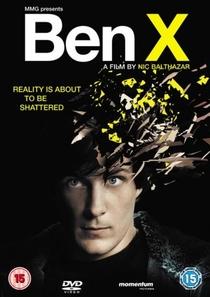Ben X - A Fase Final - Poster / Capa / Cartaz - Oficial 1