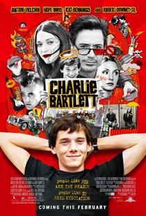 Charlie, Um Grande Garoto - Poster / Capa / Cartaz - Oficial 1