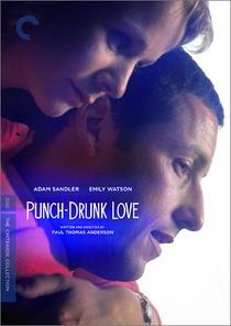 Embriagado de Amor - Poster / Capa / Cartaz - Oficial 5