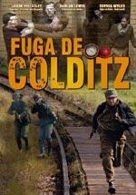 Fuga de Colditz - Poster / Capa / Cartaz - Oficial 1