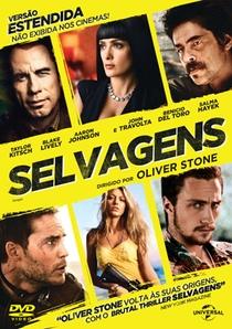 Selvagens - Poster / Capa / Cartaz - Oficial 6