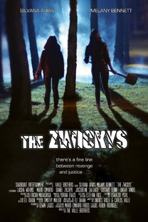 The Zwickys - Poster / Capa / Cartaz - Oficial 1