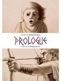 Prologue - Poster / Capa / Cartaz - Oficial 1