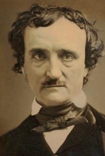 Edgar Allan Poe - Poster / Capa / Cartaz - Oficial 3