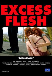 Excess Flesh - Poster / Capa / Cartaz - Oficial 1