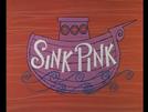 A Arca da Pantera Cor-de-Rosa (Sink Pink)