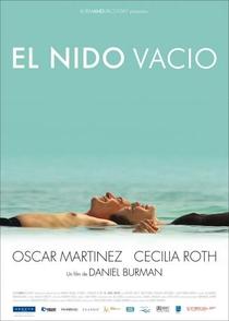 Ninho Vazio - Poster / Capa / Cartaz - Oficial 1