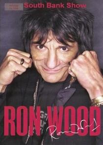 Ron Wood - The South Bank Show - Poster / Capa / Cartaz - Oficial 1