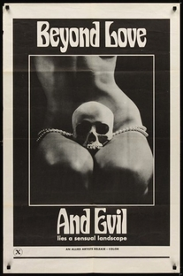 Beyond Love And Evil - Poster / Capa / Cartaz - Oficial 1