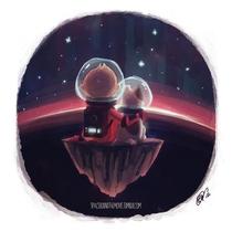 União espacial - Poster / Capa / Cartaz - Oficial 1