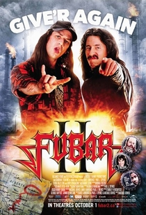 Fubar 2 - Poster / Capa / Cartaz - Oficial 1