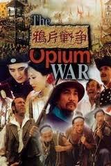 A Guerra do Ópio - Poster / Capa / Cartaz - Oficial 1