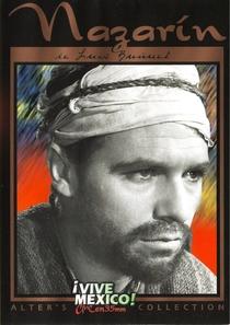 Nazarin - Poster / Capa / Cartaz - Oficial 6