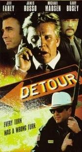Desvios do Destino - Poster / Capa / Cartaz - Oficial 1