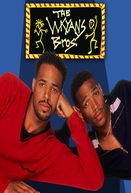 Dupla do Barulho (2ª Temporada) (The Wayans Bros. (Season 2))