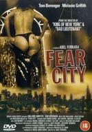 Cidade do Medo (Fear City)