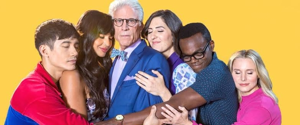 The Good Place (4ª Temporada) - Resenha - Meta Galaxia