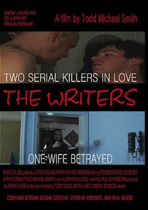 The Writers - Poster / Capa / Cartaz - Oficial 1