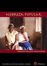 Nobreza Popular - Poster / Capa / Cartaz - Oficial 1