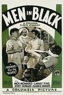 Os Três Patetas - As Coisas Estão Pretas (The Three Stooges - Men in Black)