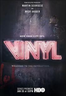 Vinyl (1ª Temporada) - Poster / Capa / Cartaz - Oficial 5