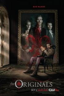 The Originals (1ª Temporada) - Poster / Capa / Cartaz - Oficial 7