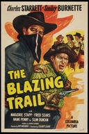 Senda de Fogo (The Blazing Trail)