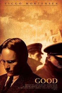 Um Homem Bom - Poster / Capa / Cartaz - Oficial 1