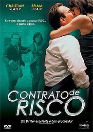Contrato de Risco - Poster / Capa / Cartaz - Oficial 1