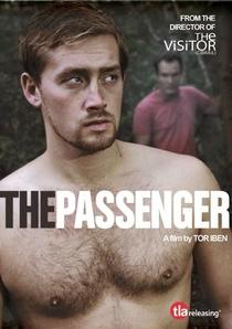 The Passenger - Poster / Capa / Cartaz - Oficial 1