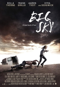 Big Sky - Poster / Capa / Cartaz - Oficial 1