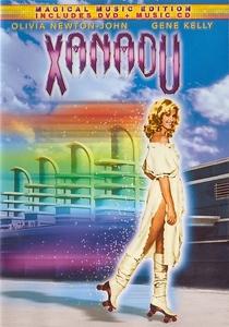 Xanadu - Poster / Capa / Cartaz - Oficial 3