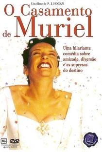 O Casamento de Muriel - Poster / Capa / Cartaz - Oficial 10