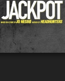 Jackpot - Poster / Capa / Cartaz - Oficial 1