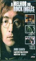 O Melhor do Rock Inglês - Poster / Capa / Cartaz - Oficial 1