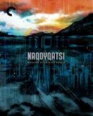 Naqoyqatsi - A Guerra como Forma de Vida