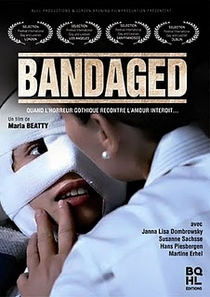 Bandaged - Poster / Capa / Cartaz - Oficial 1