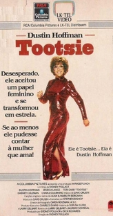 Tootsie - Poster / Capa / Cartaz - Oficial 4