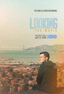 Looking: O Filme - Poster / Capa / Cartaz - Oficial 1