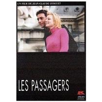 Les Passagers - Poster / Capa / Cartaz - Oficial 1